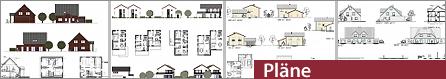 Wohnhäuser Pläne